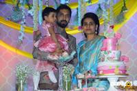Director Bobby Daughter Birthday Celebrations Photos