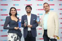 Samantha Launches Oneplus Mobiles At Big C Photos