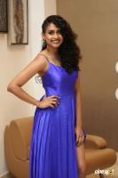 Nithya Naresh at Operation Gold Fish Pre Release Event (16)