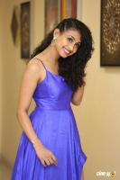 Nithya Naresh at Operation Gold Fish Pre Release Event (30)