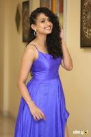 Nithya Naresh at Operation Gold Fish Pre Release Event (31)