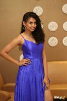 Nithya Naresh at Operation Gold Fish Pre Release Event (8)