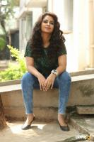 Raju Gari Gadhi 3 Actress Avika Gor Interview Photos (56)