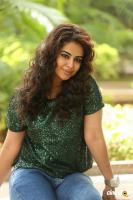 Raju Gari Gadhi 3 Actress Avika Gor Interview Photos (61)