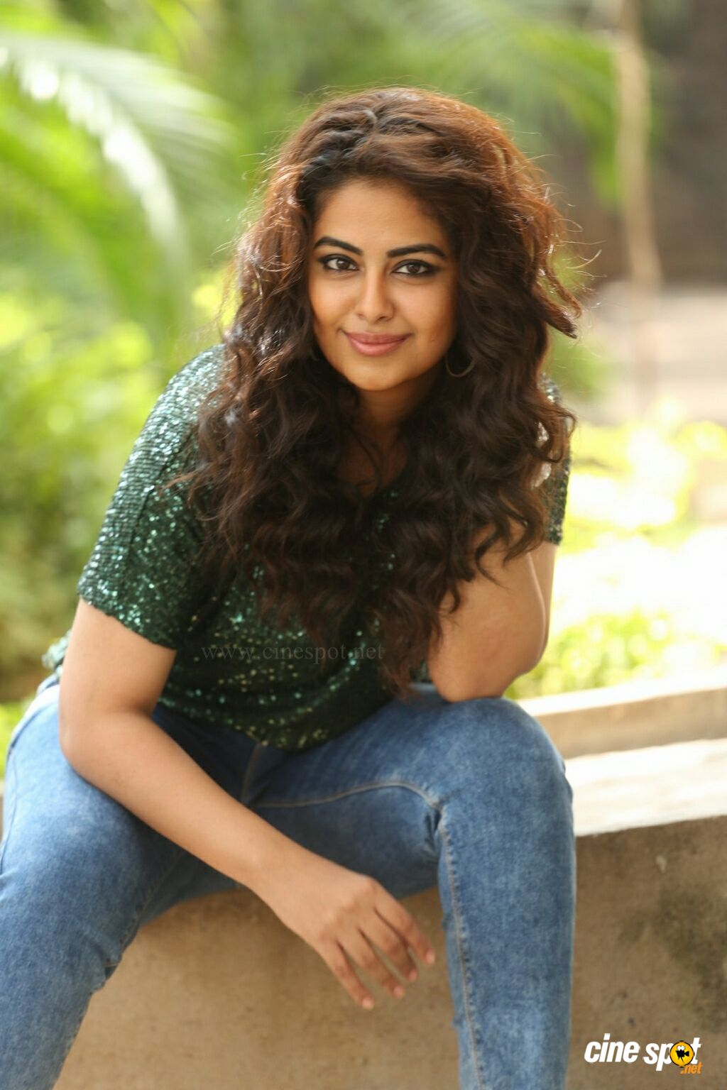 Raju Gari Gadhi 3 Actress Avika Gor Interview Photos (63)