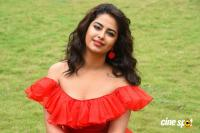 Avika Gor at Raju Gari Gadhi 3 Pre Release Press Meet (27)