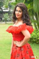 Avika Gor at Raju Gari Gadhi 3 Pre Release Press Meet (3)