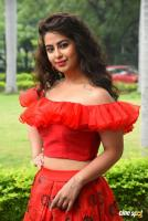 Avika Gor at Raju Gari Gadhi 3 Pre Release Press Meet (32)