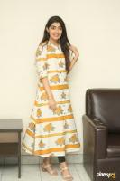Evvarikee Cheppoddu Actress Gargeyi Yellapragada Interview Photos (11)