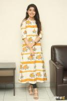 Evvarikee Cheppoddu Actress Gargeyi Yellapragada Interview Photos (2)