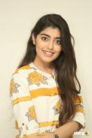 Evvarikee Cheppoddu Actress Gargeyi Yellapragada Interview Photos (29)