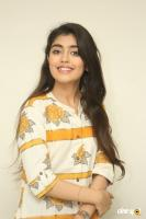 Evvarikee Cheppoddu Actress Gargeyi Yellapragada Interview Photos (40)