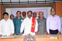 Telugu Cine Writers Association Rajathothsavam Press Meet (2)