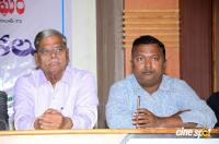 Telugu Cine Writers Association Rajathothsavam Press Meet (9)