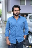 Karthi Interview Stills About Khaidi Movie (1)