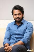 Karthi Interview Stills About Khaidi Movie (13)