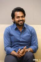 Karthi Interview Stills About Khaidi Movie (18)