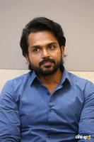 Karthi Interview Stills About Khaidi Movie (19)
