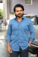 Karthi Interview Stills About Khaidi Movie (2)