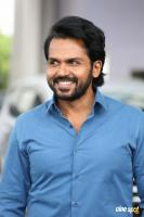 Karthi Interview Stills About Khaidi Movie (4)
