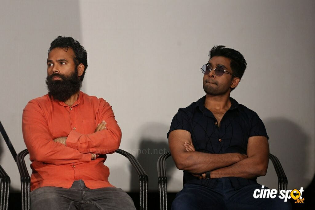 Raju Gari Gadhi 3 Movie Success Meet (36)