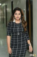 Kulkarni Mamatha at Planning Movie Press Meet (1)