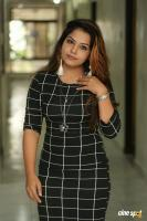 Kulkarni Mamatha at Planning Movie Press Meet (13)