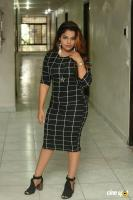 Kulkarni Mamatha at Planning Movie Press Meet (14)