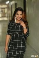Kulkarni Mamatha at Planning Movie Press Meet (15)