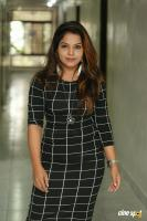 Kulkarni Mamatha at Planning Movie Press Meet (17)