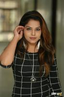 Kulkarni Mamatha at Planning Movie Press Meet (18)