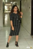 Kulkarni Mamatha at Planning Movie Press Meet (2)