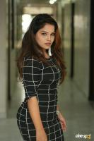 Kulkarni Mamatha at Planning Movie Press Meet (20)