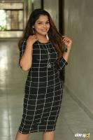 Kulkarni Mamatha at Planning Movie Press Meet (3)
