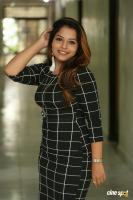 Kulkarni Mamatha at Planning Movie Press Meet (4)