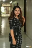 Kulkarni Mamatha at Planning Movie Press Meet (5)