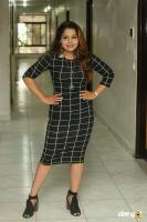 Kulkarni Mamatha at Planning Movie Press Meet (7)