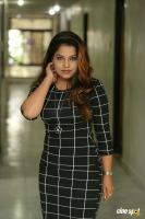 Kulkarni Mamatha at Planning Movie Press Meet (8)
