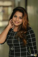 Kulkarni Mamatha at Planning Movie Press Meet (9)