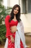 Avika Gor at Raju Gari Gadhi 3 Success Meet (49)