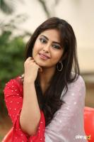 Avika Gor at Raju Gari Gadhi 3 Success Meet (61)