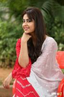 Avika Gor at Raju Gari Gadhi 3 Success Meet (62)