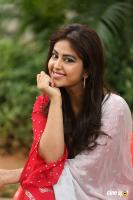 Avika Gor at Raju Gari Gadhi 3 Success Meet (64)