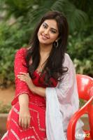 Avika Gor at Raju Gari Gadhi 3 Success Meet (65)