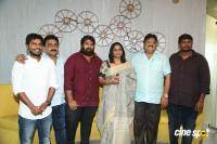 Ashwathama Movie First Look Launch Photos