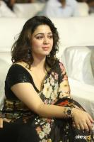 Charmy Kaur at Meeku Maathrame Chepta Pre Release Event (1)