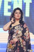 Charmy Kaur at Meeku Maathrame Chepta Pre Release Event (13)