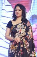 Charmy Kaur at Meeku Maathrame Chepta Pre Release Event (15)