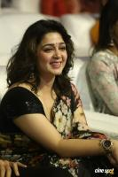 Charmy Kaur at Meeku Maathrame Chepta Pre Release Event (2)