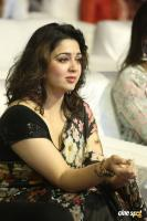 Charmy Kaur at Meeku Maathrame Chepta Pre Release Event (3)